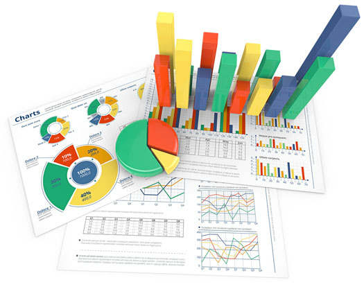 Comprehensive 360 degree and organisational survey reports